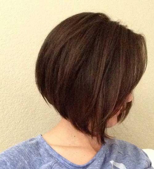 Long v line haircut